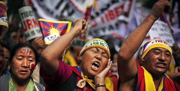 Join or Donate to the Tibet Society