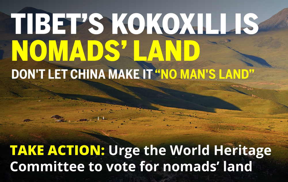 Image Kokoxili Tibetan Nomads Land not Chinas No Mans Land
