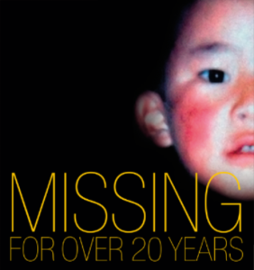 'Missing For Over 20 Years': Call For Renewed Push For Evidence About The Panchen Lama