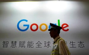 Tibet Campaigners Slam Google's Plans To Develop Censored Search Engine In China