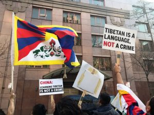 Take action – tell your representatives to stand up for Tibet at the UN